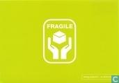"3298 - NATO/OTAN ""Fragile"""
