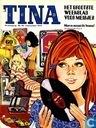 Bandes dessinées - Tina (tijdschrift) - 1970 nummer  49