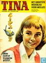 Strips - Tina (tijdschrift) - 1969 nummer  4