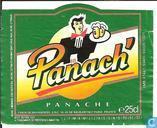 Panach'