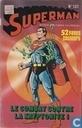 Le combat contre la kryptonite!