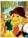 Bandes dessinées - Tina (tijdschrift) - 1972 nummer  47