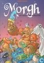Strips - Morgh - Het amulet van Mangothé