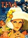 Strips - Ineke van Rijswijk - 1974 nummer  18