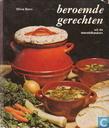 Beroemde gerechten uit de wereldkeuken