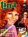Bandes dessinées - Tina & Debbie - 1980 nummer  49