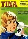 Bandes dessinées - Tina (tijdschrift) - 1968 nummer  16