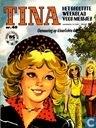 Bandes dessinées - Tina (tijdschrift) - 1973 nummer  40