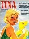 Bandes dessinées - Hier komen de ruimtemeisjes - 1967 nummer  8