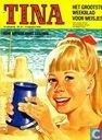 Strips - Tina (tijdschrift) - 1968 nummer  31