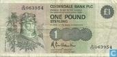 Scotland 1 Pound