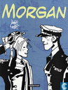 Bandes dessinées - Morgan - Morgan