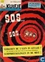 Bandes dessinées - 3A, Les avontures des - Kuifje 46