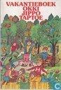 Vakantieboek Okki Jippo Taptoe