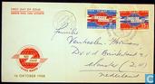 Radio Pays 1908-1958