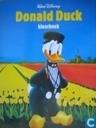 Donald Duck kleurboek