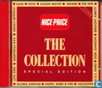 Nice price The collection