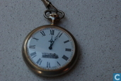 Ancre Time Keeper