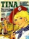 Strips - Tina (tijdschrift) - 1971 nummer  35