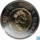 Canada 1999 $ 2