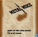 Night of the long knifes
