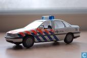 Opel Vectra 'Politie Noord-Oost Gelderland'