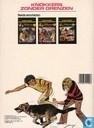 Comic Books - Costa - Het scharlaken gif