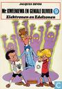 Strips - Mr. Kweeniewa en Geniale Olivier - Elektronen en edelzonen