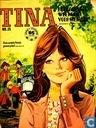 Bandes dessinées - Tina (tijdschrift) - 1973 nummer  25