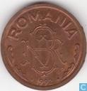 Roumanie 1 Leu 1992