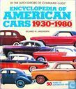 Encyclopedia of American Cars 1930-1980