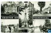 5-luik, Prattenburg linksboven, Hoofdstraat