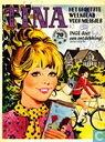 Bandes dessinées - Tina (tijdschrift) - 1972 nummer  24