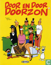 Comic Books - Familie Doorzon, De - Door en door Doorzon