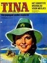 Bandes dessinées - Tina (tijdschrift) - 1969 nummer  32