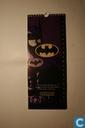 Batman verjaardagskalender