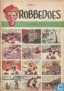 Comic Books - Robbedoes (magazine) - Robbedoes 460