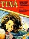 Strips - Tina (tijdschrift) - 1970 nummer  33