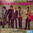 Schallplatten und CD's - Rolling Stones, The - Time is on my side