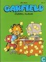 Garfield dubbel-album 16
