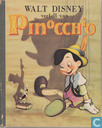 Walt Disney vertelt van Pinocchio