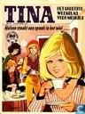 Strips - Marleen laat het er niet bij zitten - 1972 nummer  49