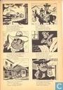 Strips - Sjokkie - Sjokkie in de schatgraverskolonie