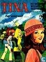 Strips - Peter Lang - 1974 nummer  12