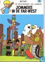 Jommeke in de Far-West