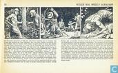 Comics - Erik, der Wikinger - De weg der gedoemden