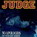 """No apologies The """"Chung King"""" sessions"""