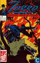 Strips - Zorro - Gezocht: dood of levend!