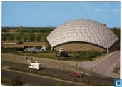 Nationaal Lucht- en Ruimtevaart Museum Aviodome Schiphol