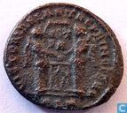 Roman Empire London AE3 Kleinfollis of Emperor Constantine the Great 319-320 AD.